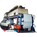 LV-11 SILICON OIL PAPER COATING MACHINE