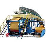 LV-13 PROTECT PAPER COATING MACHINE